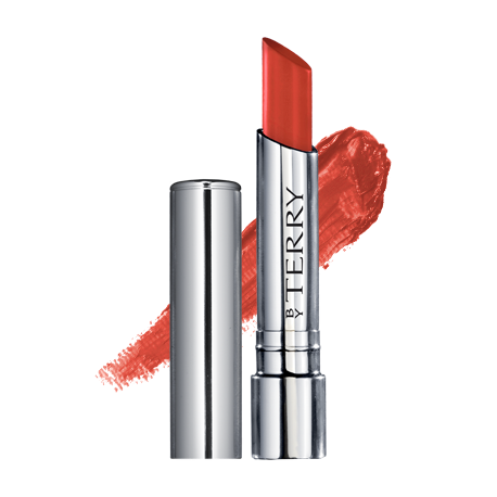 BY TERRY HYALURONIC SHEER ROUGE 08-HOT SPOT