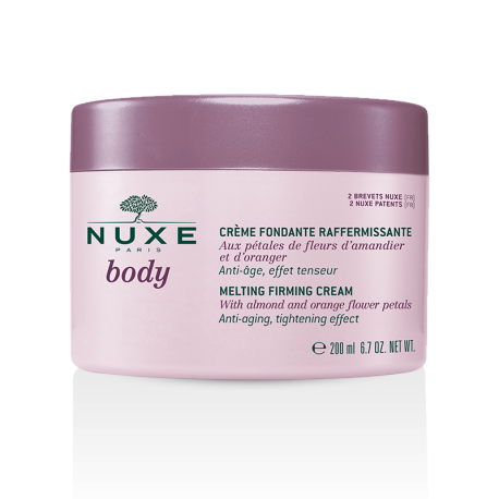 NUXE BODY CREMA FUNDENTE REAFIRMANTE NUXE 200ml