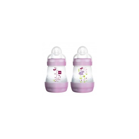 BIBERÓN ANTI-COLIC 1 MAM 160ml