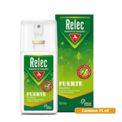 RELEC EXTRA FUERTE SPRAY, 75ML