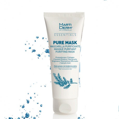 PURE MASK MARTIDERM, 75ml