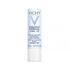 VICHY AQUALIA THERMAL LABIOS, 4,7ML
