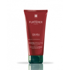 RENE FURTERER OKARA CHAMPÚ SUBLIMADOR BRILLO EDICIÓN LIMITADA , 250ml