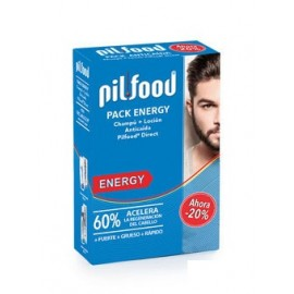 PILFOOD ENERGY PACK