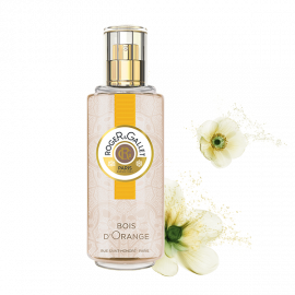 ROGER & GALLET BOIS D'ORANGE AGUA PERFUMADA VAPORIZADOR, 30ml