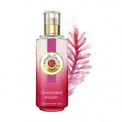 ROGER & GALLET GINGEMBRE ROUGE AGUA FRESCA PERFUMADA, 100ml
