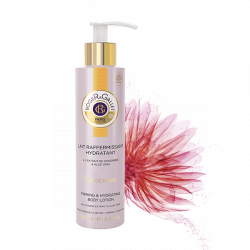 GINGEMBRE LECHE SORBETE REAFIRMANTE ROGER & GALLET 200ml