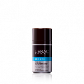 LIERAC HOMME DESODORANTE ROLL-ON 24H LIERAC 50ml