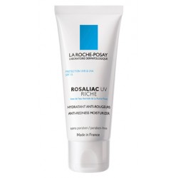 LA ROCHE-POSAY ROSALIAC UV, 40ml