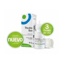 THEALOZ DUO,10ML