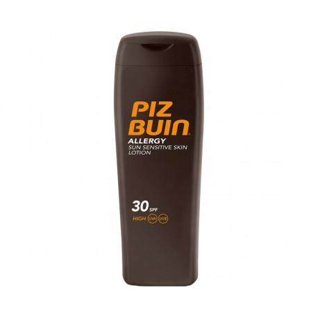 PIZ BUIN ALLERGY LOCIÓN SPF30 200ml