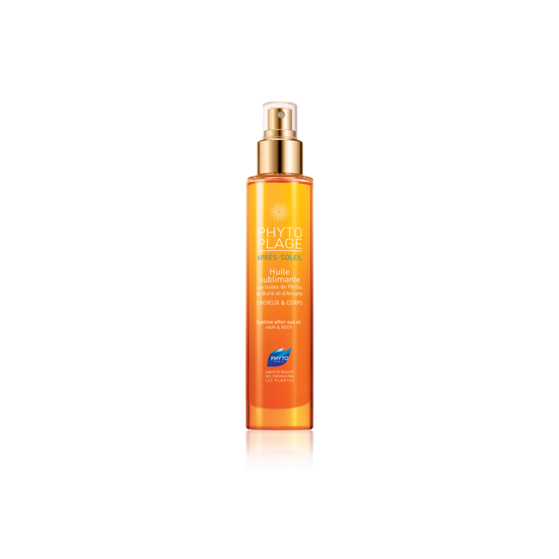 PHYTOPLAGE ACEITE SUBLIME AFTER SUN 100ml