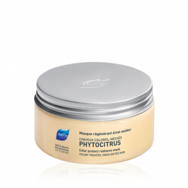 PHYTOCITRUS MASCARILLA REGENERANTE BRILLO Y COLOR, 200ml