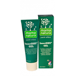 INSECTDHU GEL, 30ML