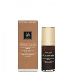 APIVITA QUEEN BEE SERUM ANTIENVEJECIMIENTO HOLÍSTICO, 30ML