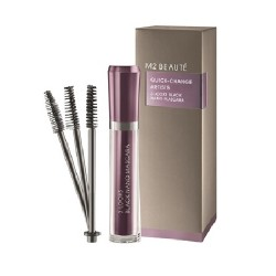 M2 BEAUTÉ 3 LOOKS BLACK NANO MASCARA
