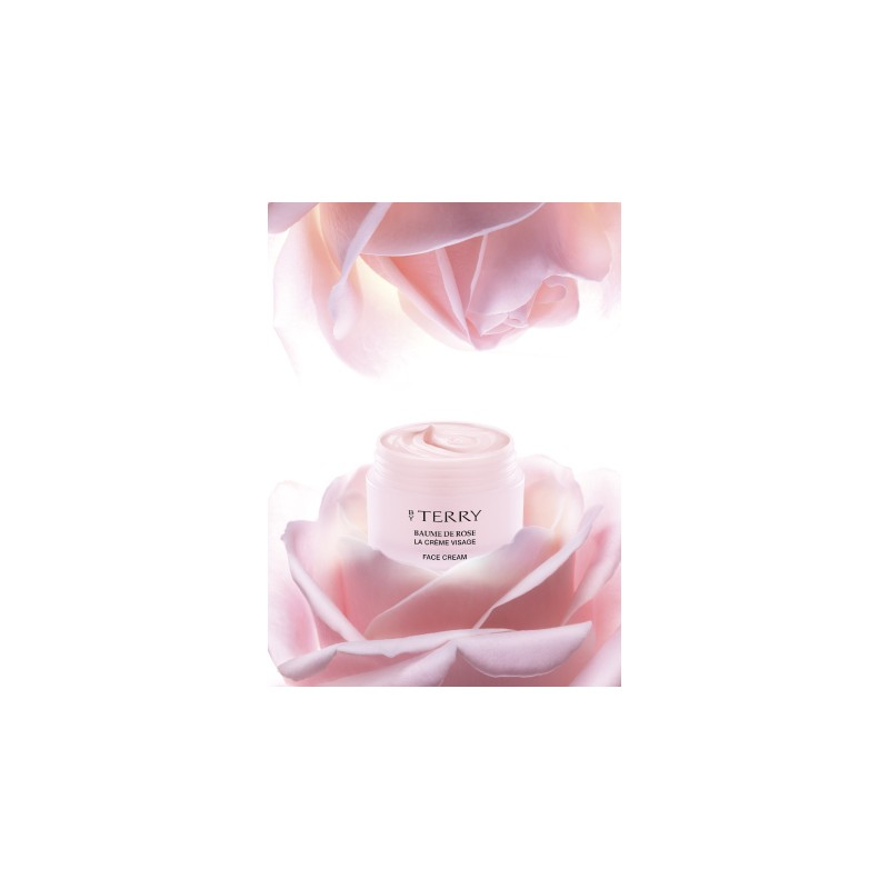 BY TERRY BAUME DE ROSE LA CREME VISAGE