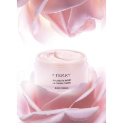BY TERRY BAUME DE ROSE LA CREME CORPS