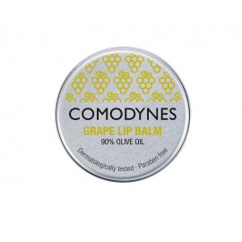 COMODYNES GRAPE LIP BALM, 7grs
