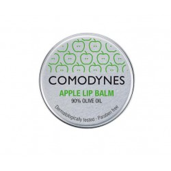 COMODYNES APPLE LIP BALM, 7grs