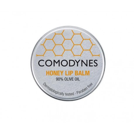 COMODYNES HONEY LIP BALM, 7grs