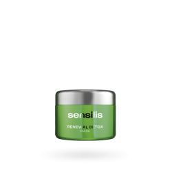 SENSILIS SUPREME RENEWAL DETOX MASK, 75ML