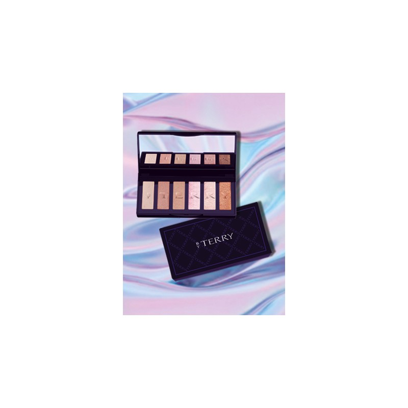 BY TERRY EYE PALETTE PARTI-PRIS N 3 TECHNO AURA