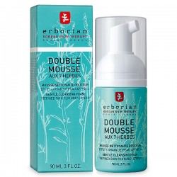 ERBORIAN DOBLE MOUSSE, 90ML