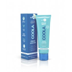 COOLA CLASSIC SUNSCREEN FACE SPORT SPF50, 50ML