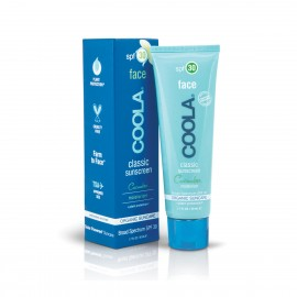 COOLA CLASSIC FACE SPF 30 CUCUMBER, 50ML
