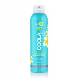 COOLA BODY SPF30 PIÑA COLADA SUNSCREEN SPRAY, 236ML