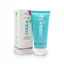 COOLA MINERAL BABY SPF50, 90ML