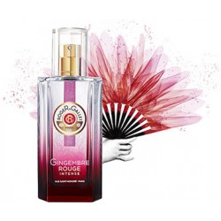 ROGER & GALLET EAU DE PARFUM GINGEMBRE ROUGE INTENSE, 50ML