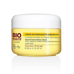 NUXE BIO-BEAUTÉ CREMA REAFIRMANTE, 200ML