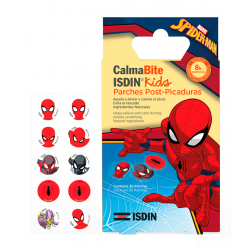 ISDIN CALMABITE KIDS PARCHES POST-PICADURAS, 30PARCHES