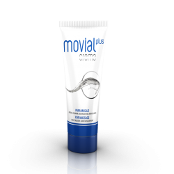 MOVIAL PLUS CREMA, 100ML