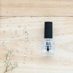 MIA COSMETICS TOP COAT GEL EFFECT