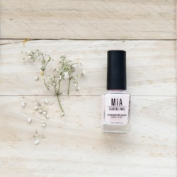 MIA COSMETICS STRENGTHEN BASE COAT ESMALTE 5 FREE, 11ML