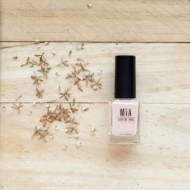MIA COSMETICS ESMALTE 5 FREE DUSTY ROSE, 11ML