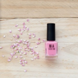 MIA COSMETICS ESMALTE 5 FREE BUBBLEGUM, 11ML