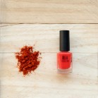 MIA COSMETICS ESMALTE 5 FREE ORANGE CLAY, 11ML