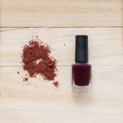 MIA COSMETICS ESMALTE 5 FREE BULL BLOOD, 11ML