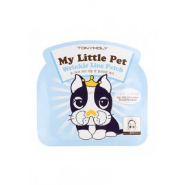 MY LITTLE PET WRINKLE LINE PATCH 5 g (2,5 g x 2 unidades)