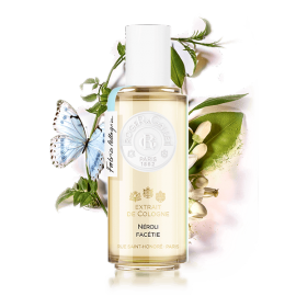 ROGER & GALLET EXTRACTO DE COLONIA NEROLI FACÈTIE, 100ML