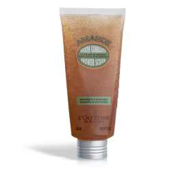 L'OCCITANE ALMENDRA GEL DE DUCHA EXFOLIANTE, 200ML