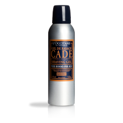 L'OCCITANE CADE GEL DE AFEITAR, 150ML