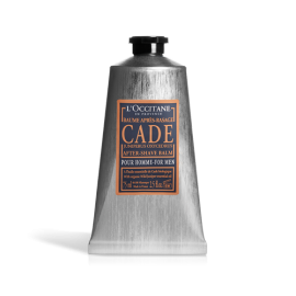CADE BÁLSAMO AFTER-SHAVE ENEBRO L'OCCITANE 75 ml