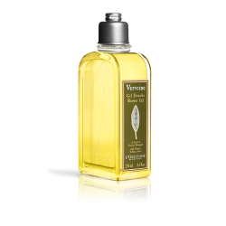 L'OCCITANE VERBENA GEL DE DUCHA, 250ml