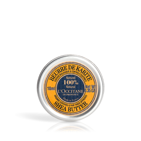 MANTECA DE KARITÉ L'OCCITANE 8ml
