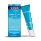 NEUTROGENA HYDRO BOOST CREMA-GEL CONTORNO DE OJOS ANTI-FATIGA 15ML